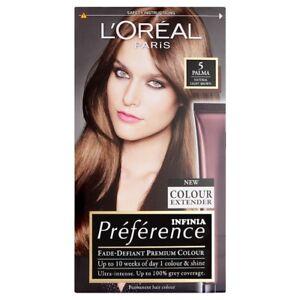 light brown hair dye