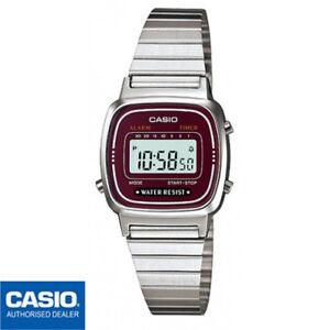 CASIO-LA670WA-4DF-LA670WA-4D-ORIGINAL-ENVIO-CERTIFICADO-RETRO-MORADO-MUJER-RED