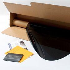 3D-vorgewölbt Tönungsfolie passgenau schwarz 75/% Ford Mondeo 4 Kombi 2007-2014