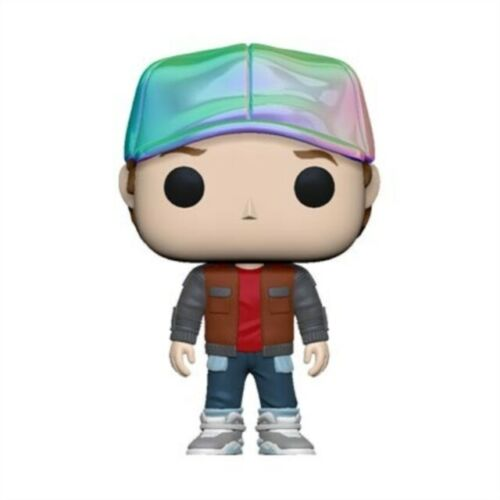 POP MOVIE MARTY IN FUTURE OUTFIT