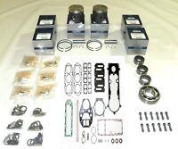 Wsm Outboard Mercury 210 Hp V6 Sport Jet Rebuild Kit , 9737t 9, 785-9737t9