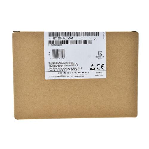 PLC Module for Siemens 6ES7 223-1BL22-0XA8 6ES7223-1BL22-0XA8 EM223CN in Box