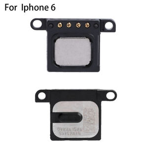 sale retailer 59615 b83c1 Ear Speaker Sound Receiver Flex Cable For iPhone 6 Replacement ...
