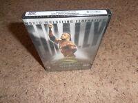 Summerslam 2001 Wwf Brand Dvd Wrestling Ship Worldwide