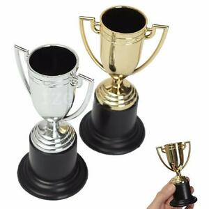 Mini-Trophy-Football-Game-Match-Champion-Cup-Award-10cm-Kids-Party-Gift-Toy-new