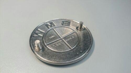 Bmw e10 Emblem para Heck chapa hasta 1973 2002-er 1602 1802 2002 ti TII Turbo