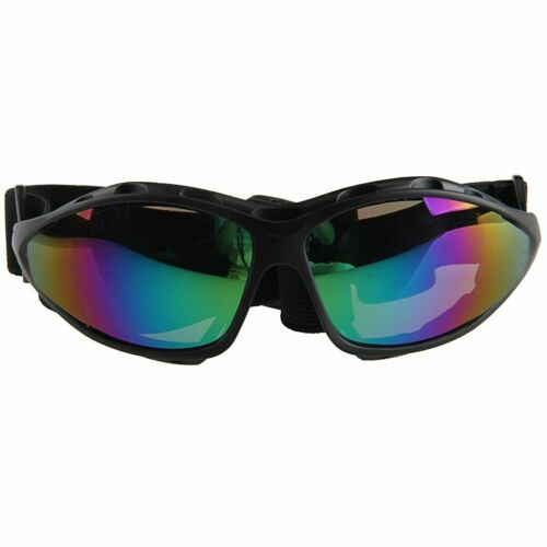 HOT Motocross Motorcycle ATV Dirt Bike Off Road Adult Goggles Glasses Eyewear
