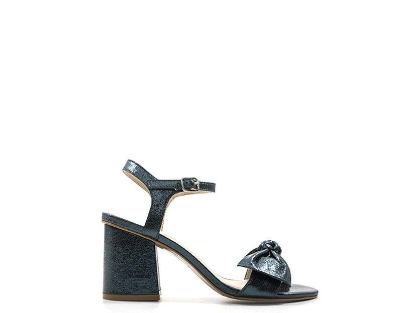 Zapatos FORNARINA Mujer Mujer Mujer verde  YF2868-MO32  marca de lujo
