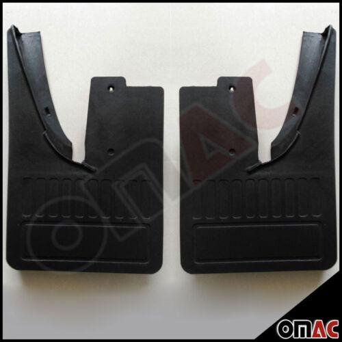 Guarda barros protección contra salpicaduras 2x para Mercedes Sprinter w901 903 VW voltios LT 28-35