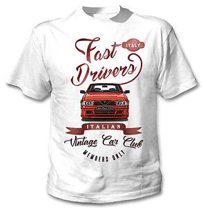 ALFA-ROMEO-75-FAST-DRIVERS-NEW-AMAZING-GRAPHIC-TSHIRT-S-M-L-XL-XXL
