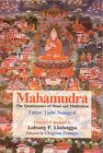 Mahamudra: The Quintessence of Mind and Meditation by Dakpo Tashi Namgyal (Hardback, 1999)