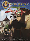 The Torchlighters: The Martin Luther Story (DVD, 2016)