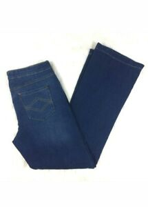 7bca39b8143 Image is loading Pajama-Jeans-Womens-Medium-Stretchy-Bootcut-Jeans-Jegging-