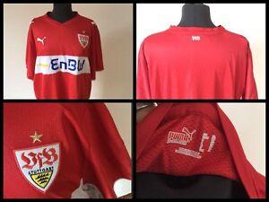 Maglia-calcio-stuttgart-enbw-puma-trikot-jersey-football-shirt-vintage-2006