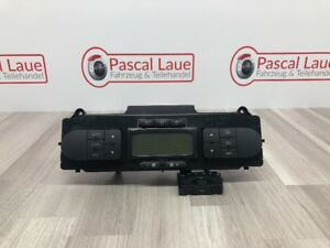 Seat-Leon-1P-Air-Conditioning-Control-Device-Climatronic-a-C-1P0907044B