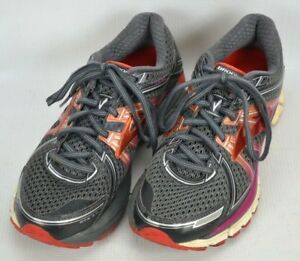 3a0f234892bc5 Image is loading Brooks-GTS-17-Training-Running-Shoes-Womens-Size-