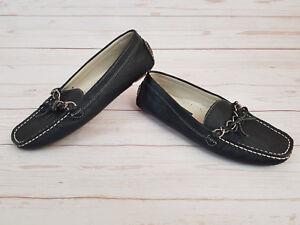 Marks \u0026 Spencer M\u0026S Womens Black Loafer