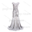 miniature 17 - 1920s Flapper Gatsby Cocktail Dress Evening Formal Party Dresses Wedding Gowns