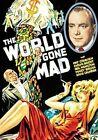 World Gone Mad 0089218690395 DVD Region 1