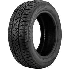 1 New Pirelli Winter Sottozero 3 20560r16 Tires 2056016 205 60 16 Fits 20560r16
