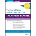 The Social Work and Human Services Treatment Planner, with Dsm 5 Updates by Arthur E. Jongsma, Catherine N. Dulmus, John S. Wodarski, Lisa A. Rapp McCall (Paperback, 2012)