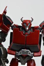 Transformers Prime Cheetimus Primal Custom FE First Edition Cliffjumper Deluxe