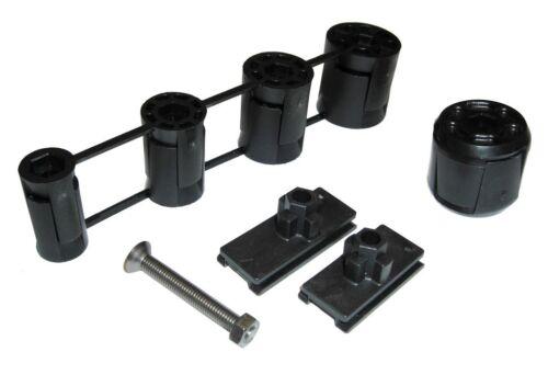 SKS Fixation Adaptateur //// pour Shockboard//Shockblade//tableau de bord