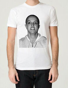 64b246f8fea Image is loading Bald-Britney-Spears-T-Shirt