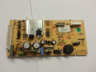 4326993185 Module De Control Assy Refrigerateur Beko B90