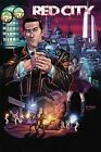 Red City by Daniel Corey (Paperback, 2014)