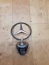 Mercedes Benz W124 Coupe Stern Motorhaube Grill