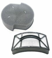 Bissell Powerlifter Pet Filter Kit 160-4127 And 160-4130