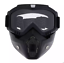 Winter-Snow-Sport-Goggles-Snowboard-Ski-Snowmobile-Face-Mask-Sun-Glasses-Eyewear thumbnail 13