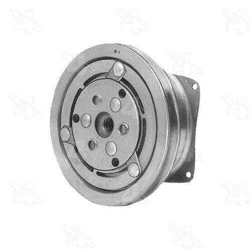 AC Compressor Clutch Assy w//Coil York /& Tec for Ford E-Series Mercury R47809