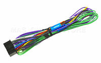 Kenwood Kvt-614 Kvt614 Genuine Wire Harness Pay Today Ships Today