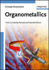 Organometallics: A Concise Introduction by Albrecht Salzer, Christoph Elschenbroich (Paperback, 2003)