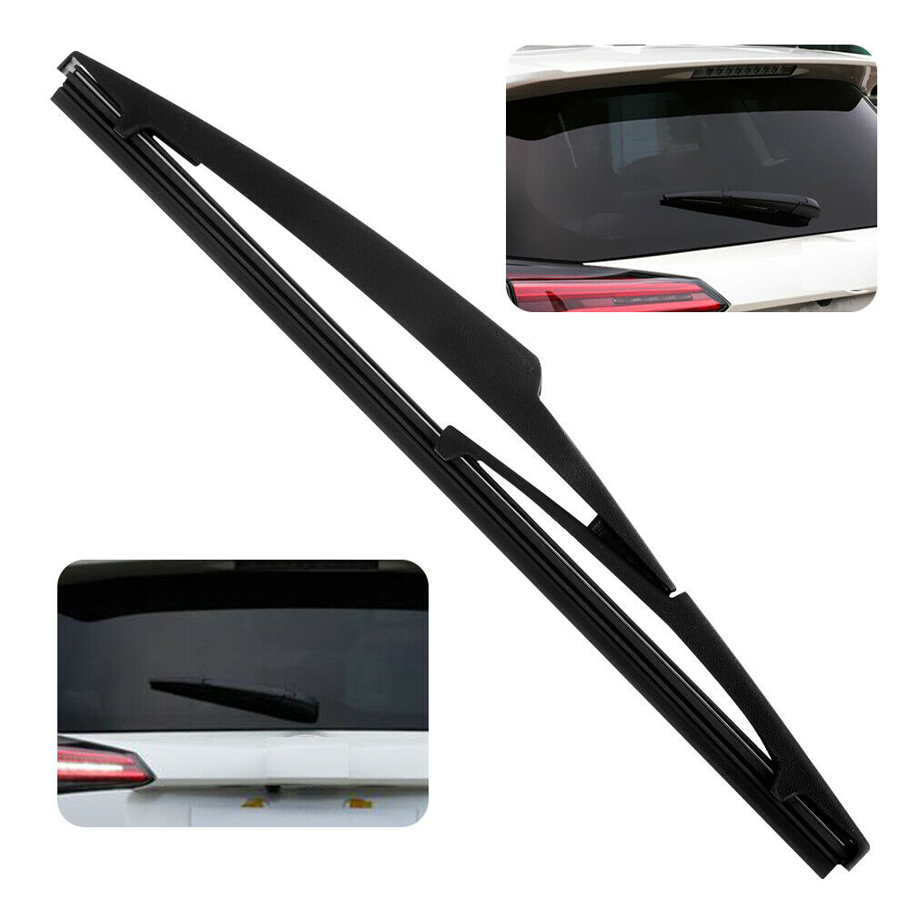 MIKKUPPA Replacement for Toyota RAV4 Rear Wiper Blade 2013-2017 Back Windshield Rear Wiper Blade Replacement 85242-42040 10 Inches