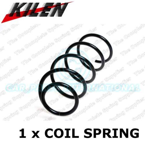 11055 Kilen FRONT Suspension Coil Spring for BMW 1-SERIES Part No