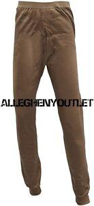 USGI HEAVYWEIGHT Polypropylene Thermal Polypro Underwear Drawers Long Johns XL