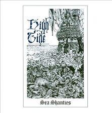 Sea Shanties [Bonus Tracks] by High Tide (CD, Jun-2010, Esoteric Recordings)
