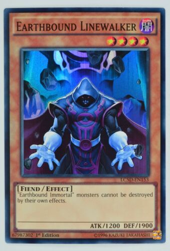 YuGiOh Legendary Collection 5d/'s LC5D Super Rare 1st Edition Choose from list