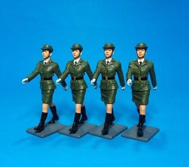 John Jenkins The PEOPLE'S Liberation Armee PLA-06N Weiblich Erd Force Kadetten