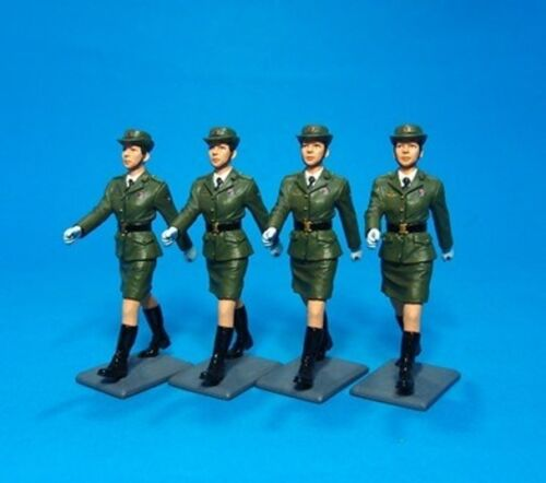 JOHN JENKINS THE PEOPLE/'S LIBERATION ARMY PLA-06 FEMALE GROUND FORCE CADET MARCH