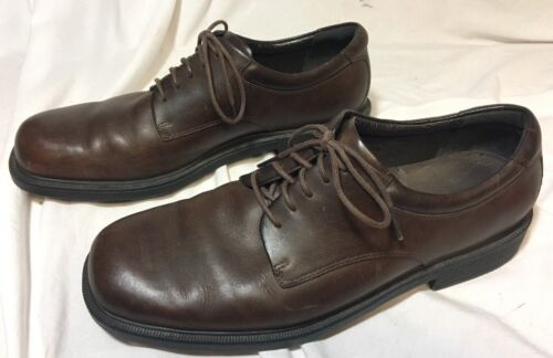 Margin Dress Brown Oxford Shoes Mens New 12 Rockport 5w4HqUnwxT