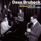 Birdland 1951-52/Newport 1955 von Dave Quartet Brubeck,Paul Desmond (2016)