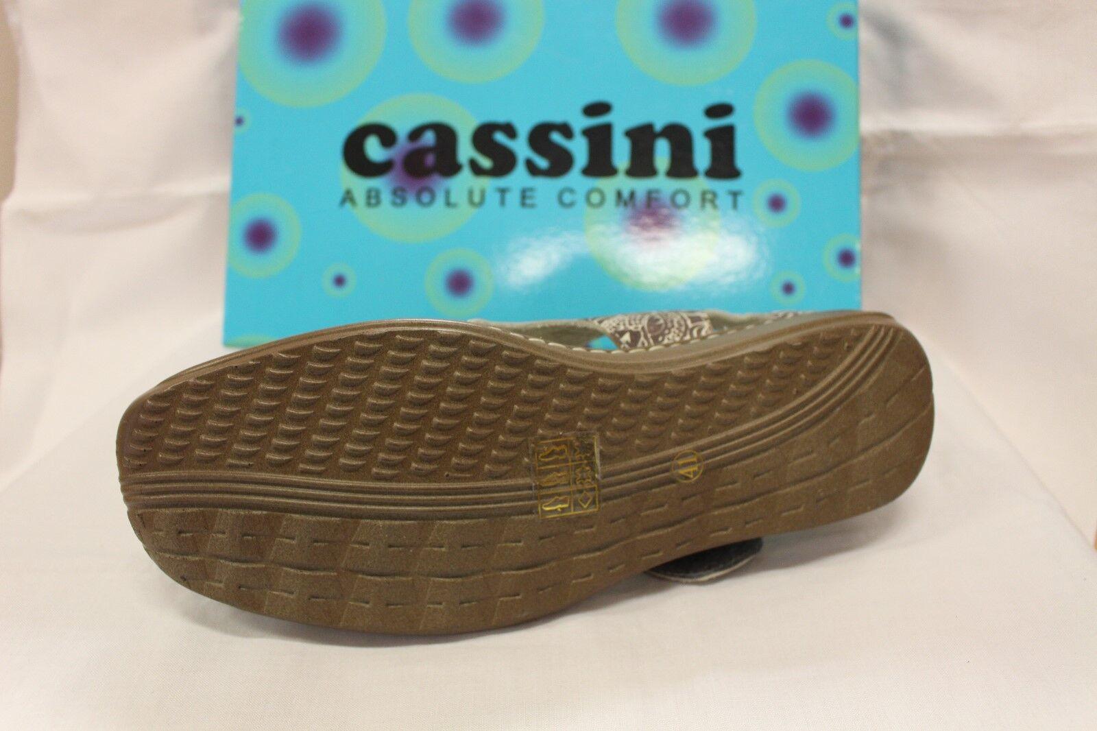 LADIES SHOES FOOTWEAR - Cassini Magic Magic Magic shoe henna 770d1c