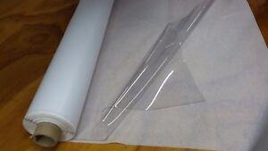 Plastic Sheeting Samples