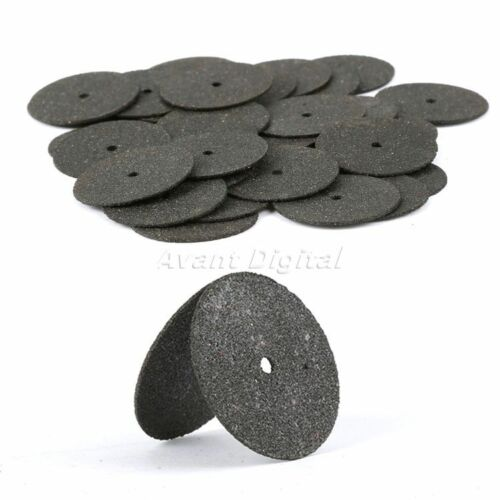 36PC//Tube 24mm Business Grinding Wheel Metalwork Disc For Power Rotary Tool