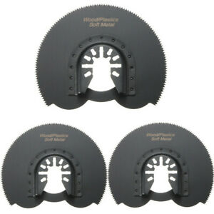3pcs-88mm-Half-Circular-Flush-Saw-Blades-Ocsillating-Multitool-Accessories-Oscil