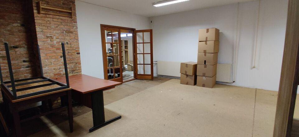 4261 kontor udlejes, grundareal kvm. 120 Høvevej 13,